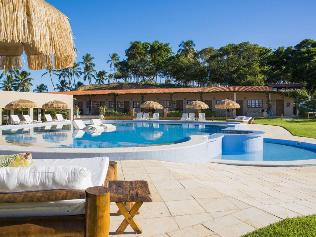 Resort Fazenda Fiore