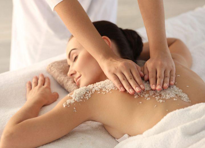 O Resort Fazenda Fiore inaugura Spa de relaxamento para melhor atender seus clientes