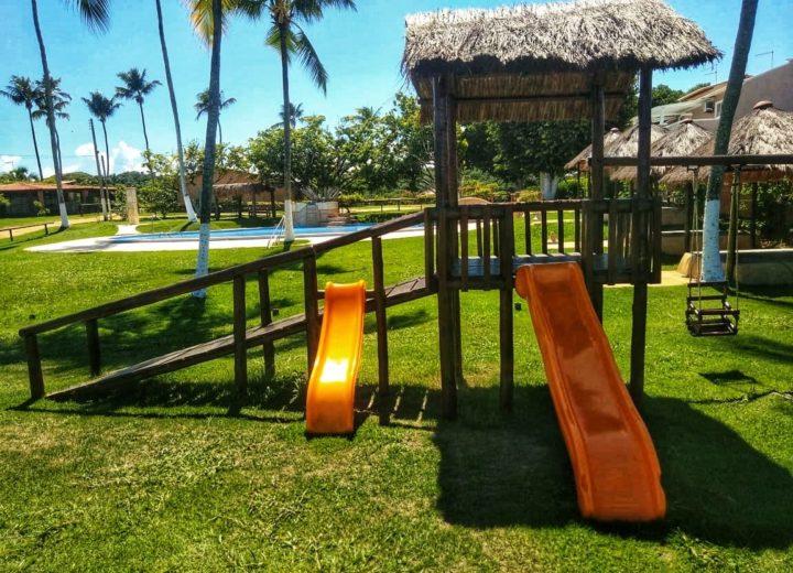 5 Brincadeiras ao ar livre para crianças?